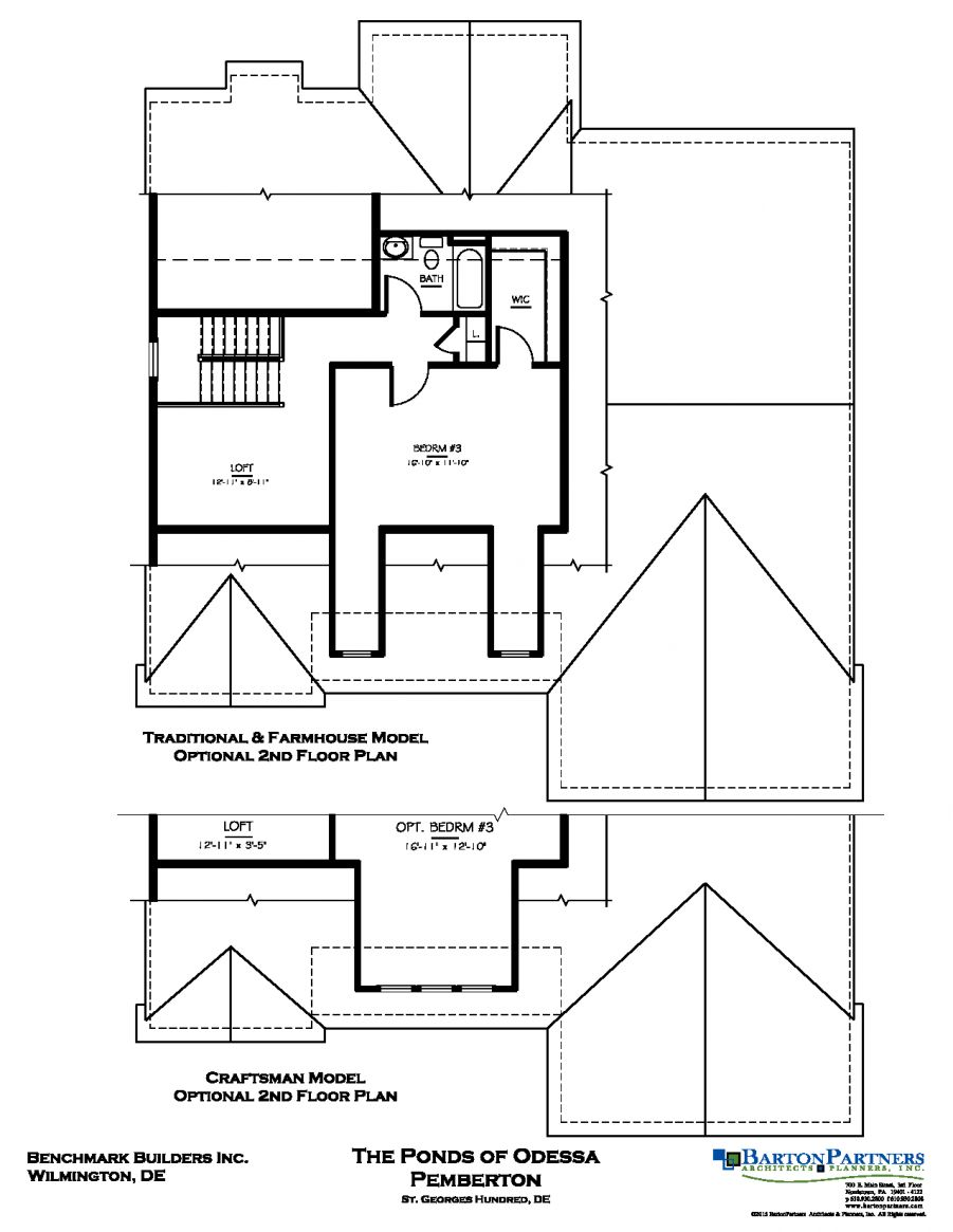 100 Traditional Farmhouse Floor Plans Traditional